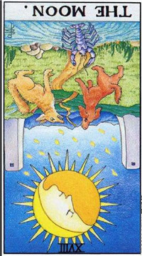 塔罗牌占卜:五月你会迎接什么样的好运呢?