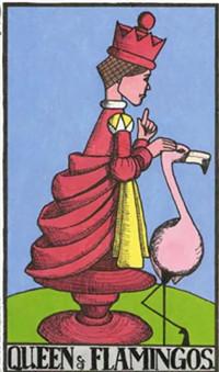 爱丽丝塔罗牌占卜:爱情520,让你和他更加亲密