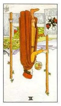 塔罗牌占卜姻缘:默念对方名字,抽张牌看看他是不是你的正缘?