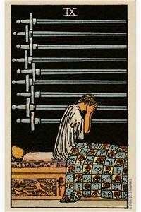 塔罗牌占卜:最近你有哪些情绪病?