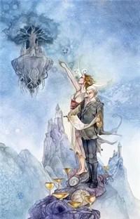 塔罗牌占卜:他还爱我吗,我和他的爱情能得到好结果吗?