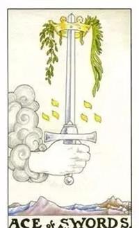 塔罗牌占卜:真命天子的性格特征是什么样的?
