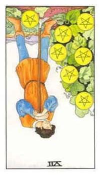 塔罗牌占卜:你的异地恋能修成正果吗?