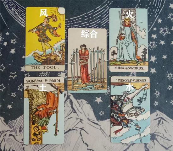 塔罗占卜案例:6.24-一个漫长的长篇的故事(建议当作睡前的阅读理解)