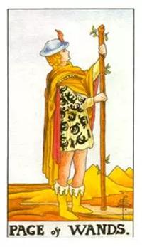 塔罗牌占卜:旧爱对你的真实想法是什么?