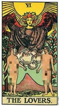 塔罗牌占卜:你喜欢或暗恋的人对你有什么感觉