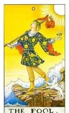 塔罗牌占卜:前任内心的真实想法是什么?