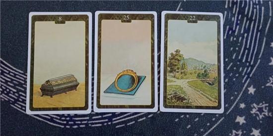 雷诺曼占卜案例:我赌《乘风破浪的姐姐》孟佳会被淘汰
