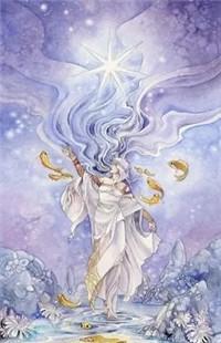 塔罗牌占卜:爱情就要开花结果了,他是爱我的吗?
