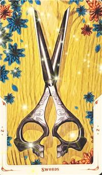 塔罗牌占卜:一张牌看你的八月综合运势