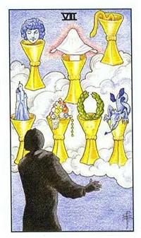 神秘塔罗占卜:近期是否有人对你心动?