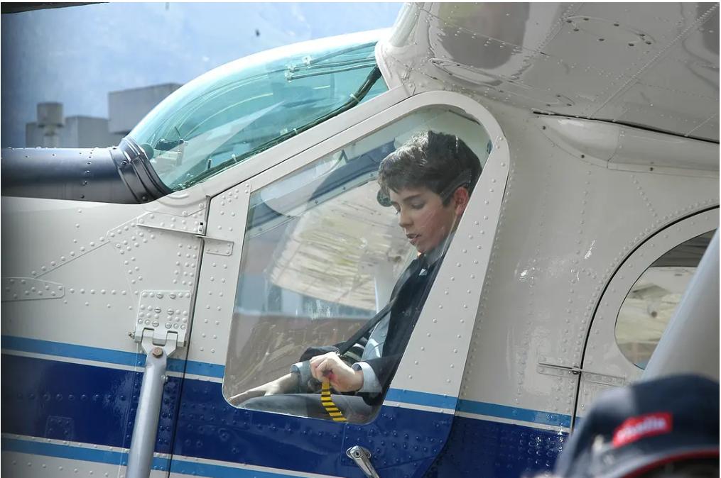 电影《想飞的钢琴少年》天才儿童追逐梦想的故事 (4)