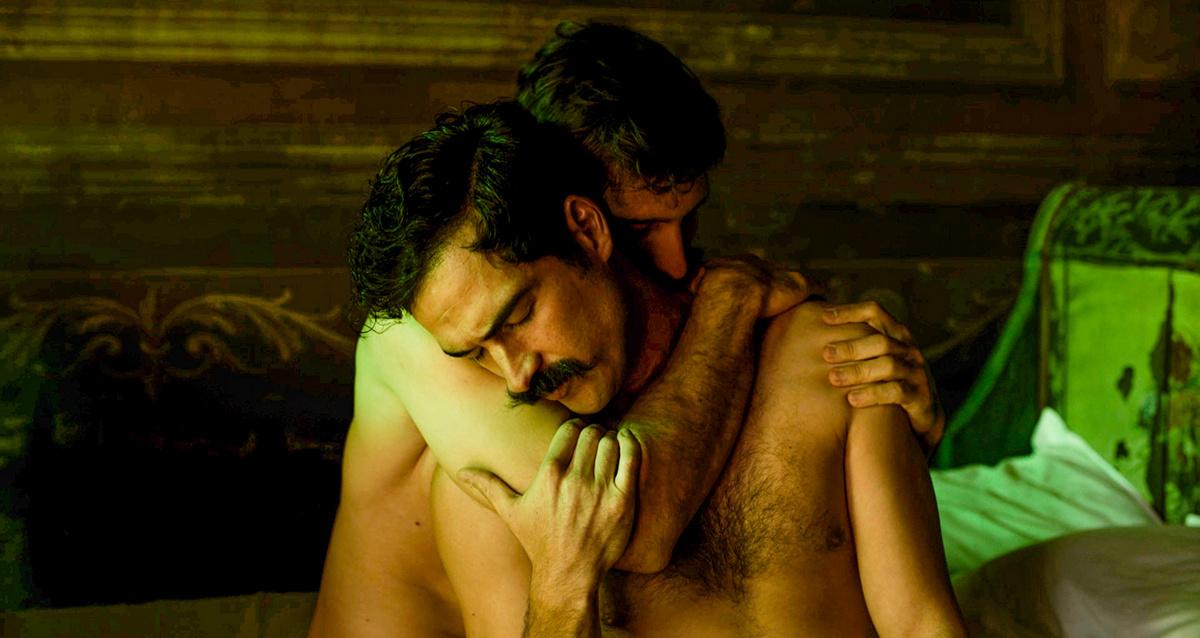 电影《秘舞41》拥抱自己情欲的同时也折磨着身边的人 (6)