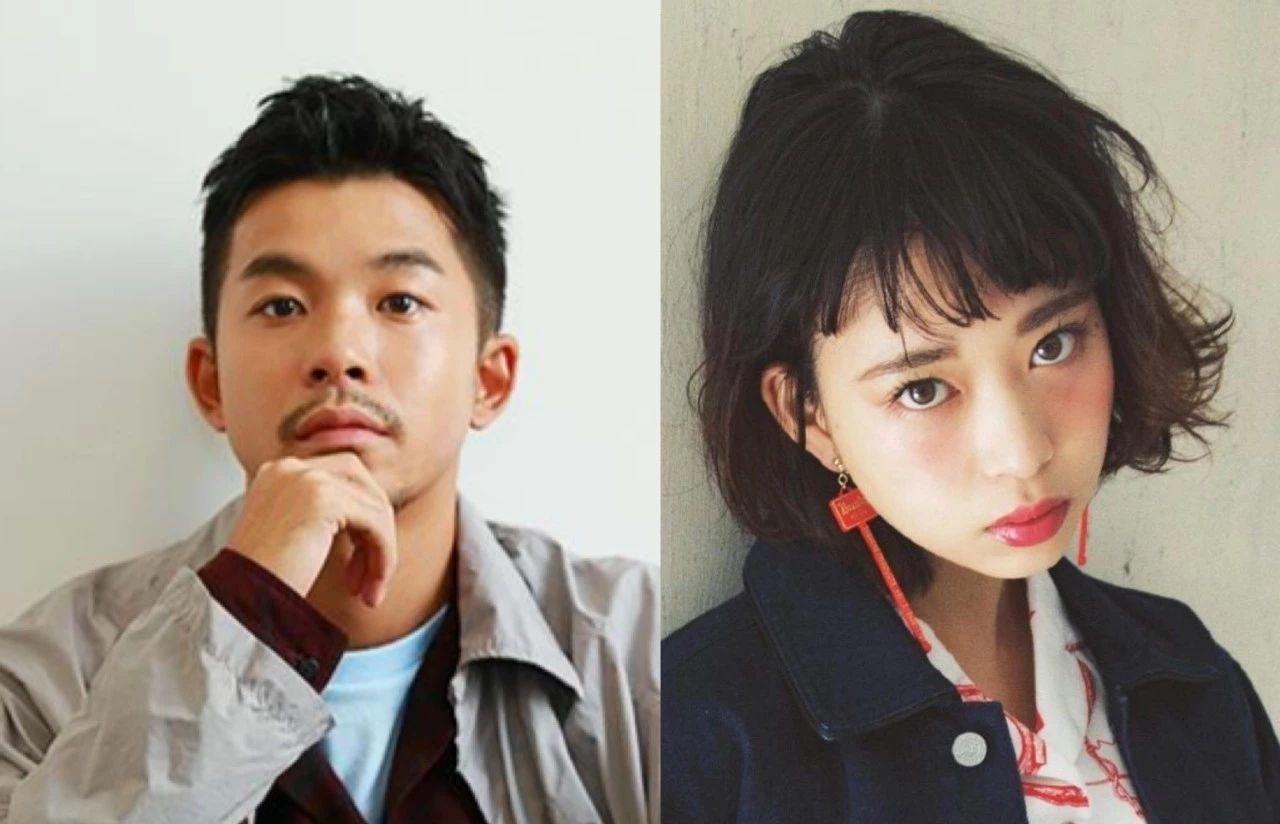 仲野太贺和森川葵这对养眼情侣一起被确诊新冠了 (1)