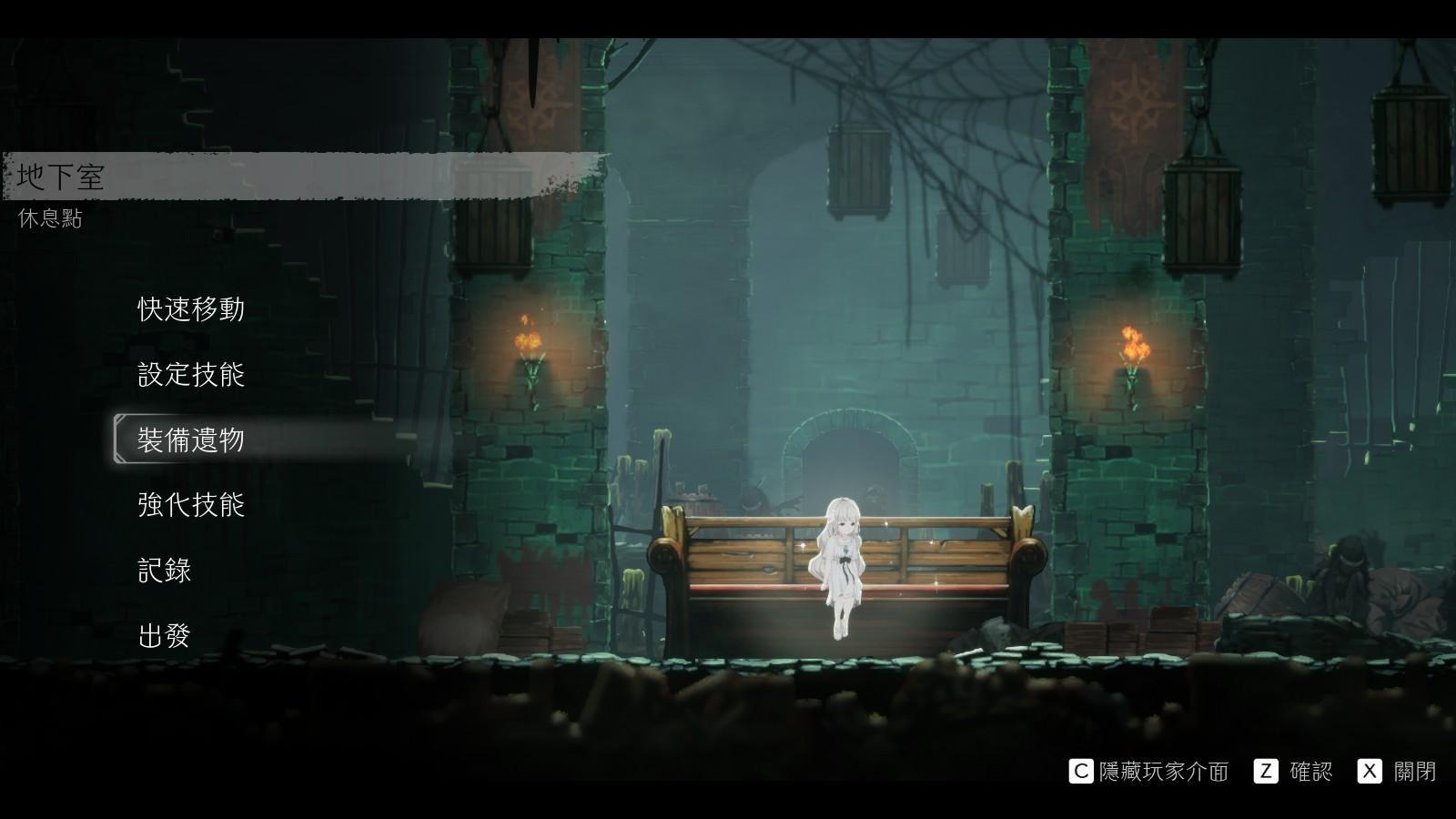 游戏《终结者莉莉:骑士救赎》体验过后关于小地图的一些迭代看法 (2)
