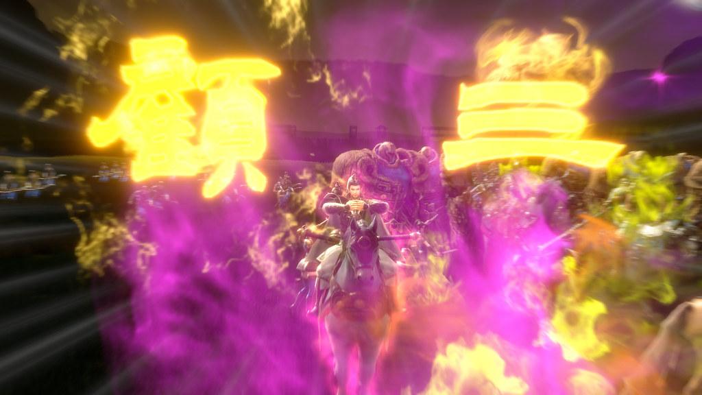 游戏《三国群英传8》年少时候的梦想魂牵梦绕的回忆 (5)