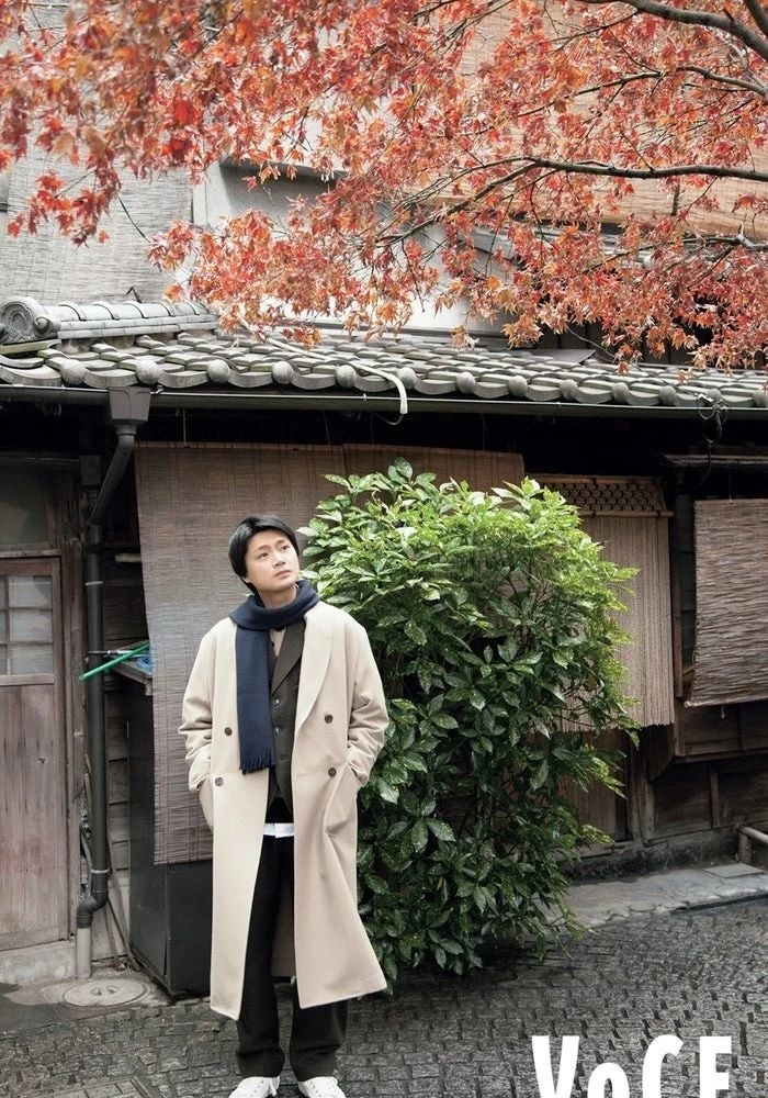 横尾渉亲口承认了恋爱消息以及想要结婚的想法坦诚的让网友心疼 (2)