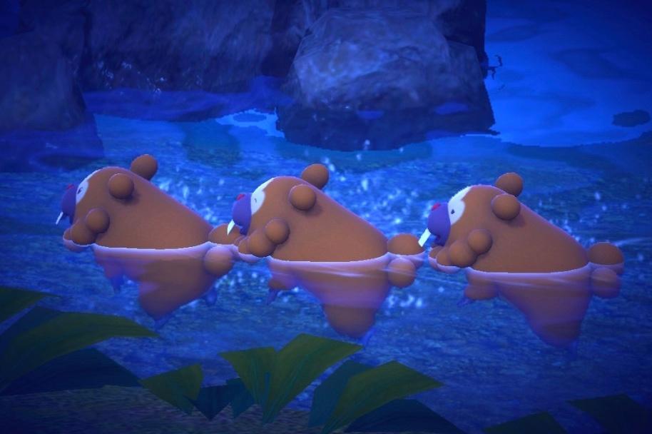 游戏《New宝可梦随乐拍》通过偷拍来发现你身边最呆萌可爱的宝贝 (6)