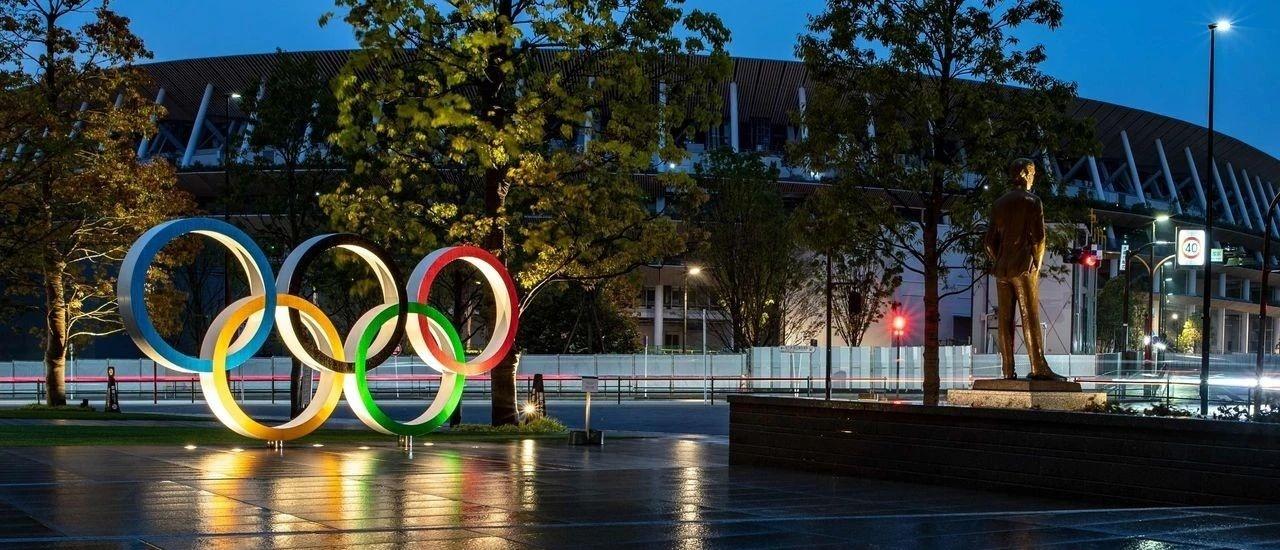 日本奥组委到底是做了什么能让日本东京奥运会开幕式被各方人士吐槽 (1)