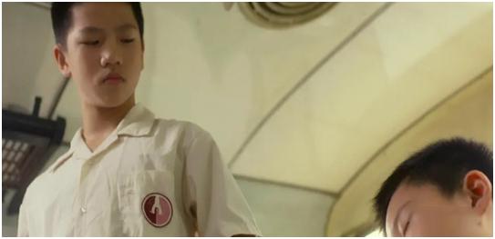 台湾电影《无声》心灵和精神层面的确实有时候比身体感官的缺失更重要 (20)