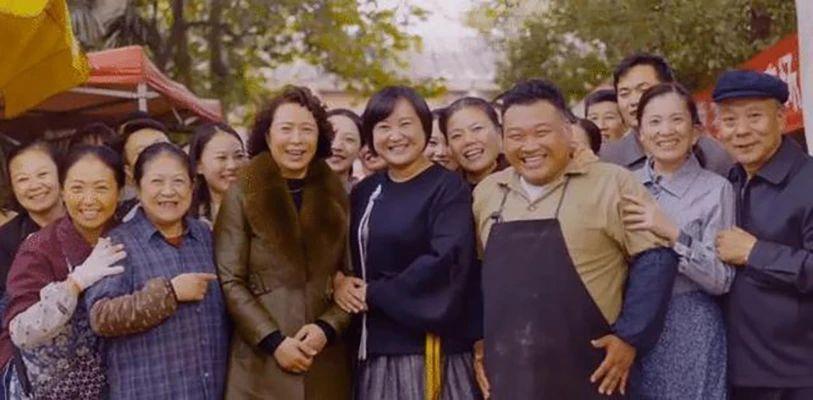 电影《你好,李焕英》占尽了天时、地利与人和成为中国影史票房亚军 (6)