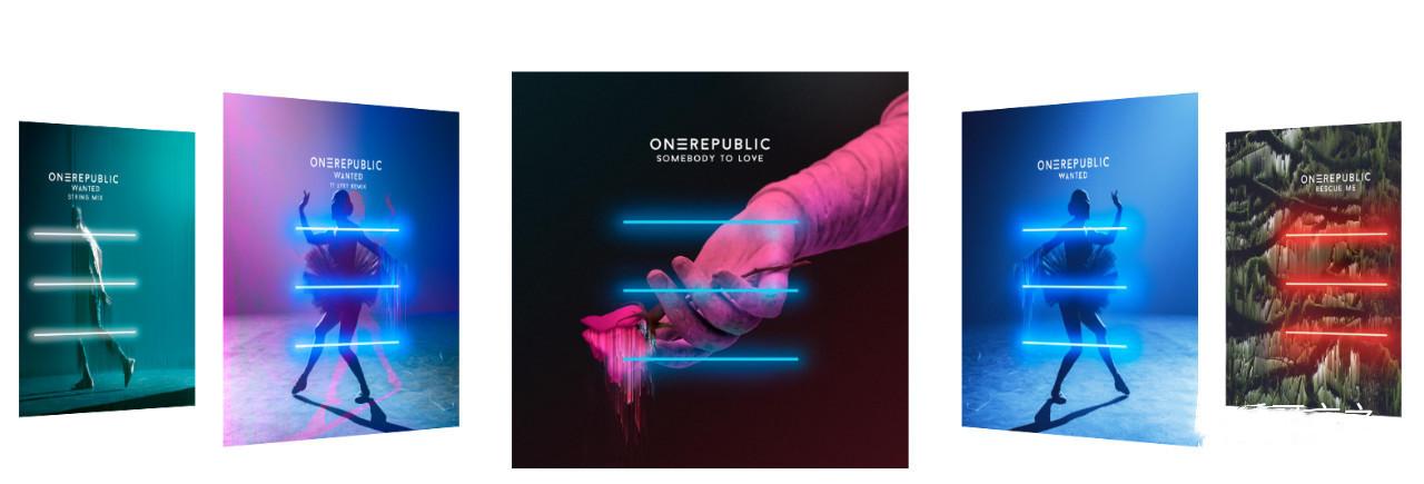 安利一个最喜欢的乐队OneRepublic介绍发展过程以及主唱和音乐 (7)
