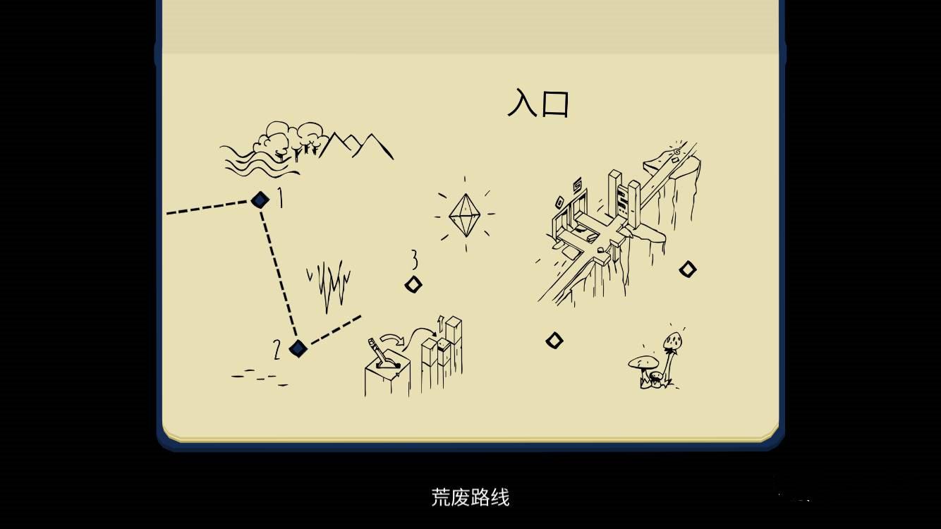 游戏《Lara croft Go》古墓迷宫探险闯关充满震撼和挑战 (7)