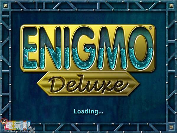 无敌动脑游戏《Enigmo Deluxe》史上最强绝对让你伤透脑筋 (1)