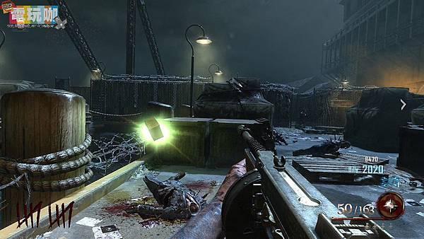 游戏《决胜时刻:黑色行动2》第二波DLC各种模式尝鲜体验分享 (18)