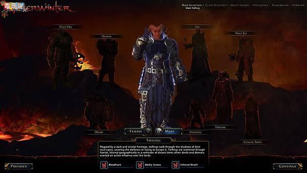 游戏《绝冬城之夜Online》庞大的故事背景加持下封测体验分享 (8)