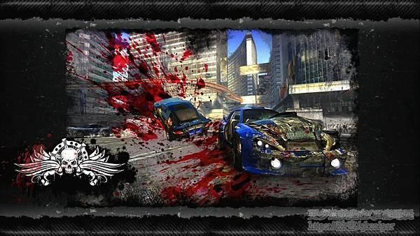 游戏《Armageddon Riders》带你轧上尸乐园PSN PLUS免费下载玩 (1)