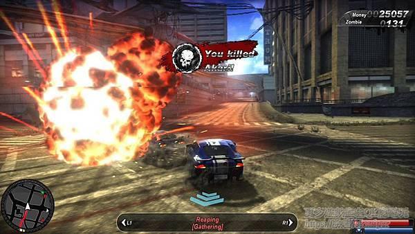 游戏《Armageddon Riders》带你轧上尸乐园PSN PLUS免费下载玩 (4)