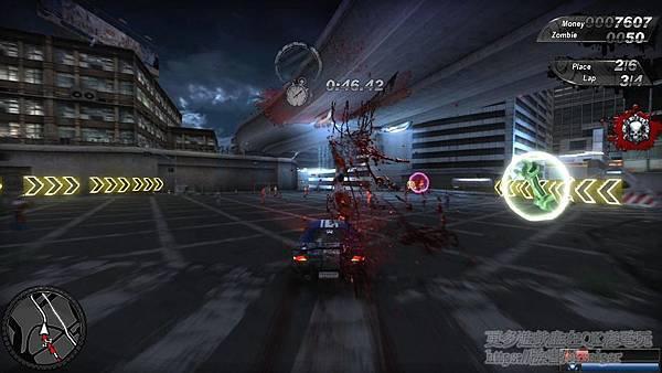 游戏《Armageddon Riders》带你轧上尸乐园PSN PLUS免费下载玩 (8)