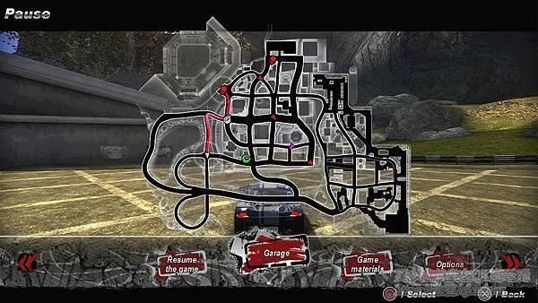 游戏《Armageddon Riders》带你轧上尸乐园PSN PLUS免费下载玩 (9)