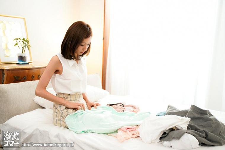 MEYD-699职业家庭主妇美波杏奈为了找回兴趣和快乐而战斗 (2)