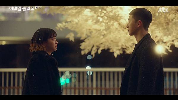 韩剧《梨泰院Class》甜甜的夜提早到了论秀娥为最大赢家 (3)