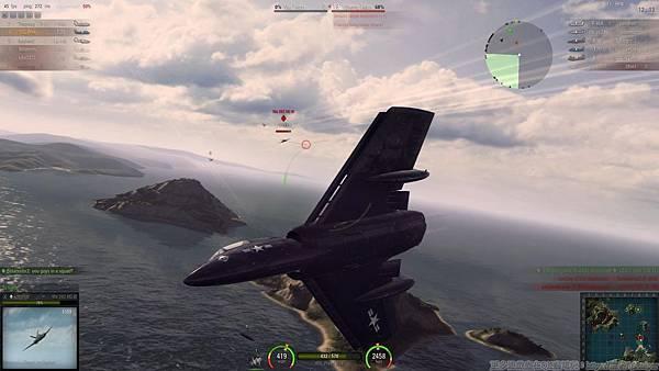 游戏《战机世界》让玩家翱翔天际挤身成为空战英豪 (18)