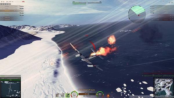 游戏《战机世界》让玩家翱翔天际挤身成为空战英豪 (20)