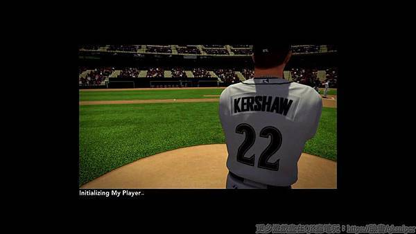 游戏《美国职棒大联盟2K13》(《MLB 2K13》)经典棒球赛持续延烧火热开打 (2)