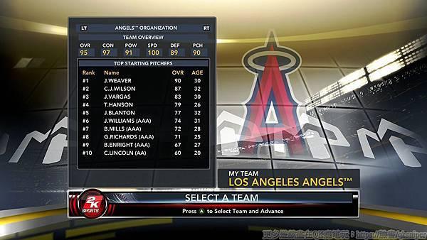 游戏《美国职棒大联盟2K13》(《MLB 2K13》)经典棒球赛持续延烧火热开打 (9)