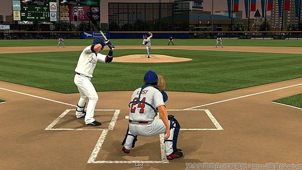 游戏《美国职棒大联盟2K13》(《MLB 2K13》)经典棒球赛持续延烧火热开打 (13)