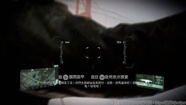 游戏《末日之战3》身穿生化装再次杀爆外星人 (3)