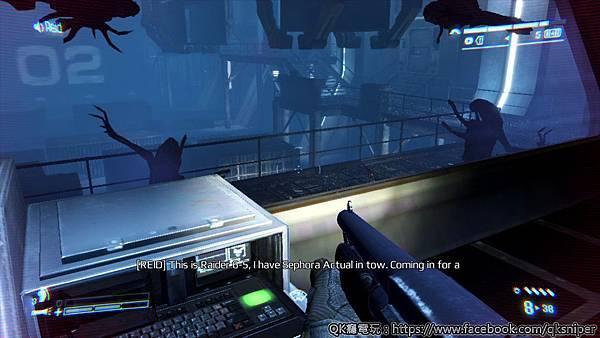 游戏《异形:殖民战队》年节一起来杀异形初玩心得 (8)