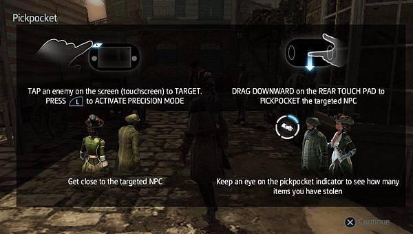 游戏《刺客教条3:自由使命》转战PS之后的尝鲜心得体会真实分享 (12)