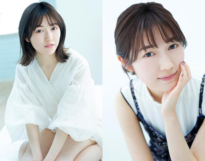 正统派偶像渡边麻友为音乐剧公演而拍摄写真作品大力宣传拉升人气 (1)
