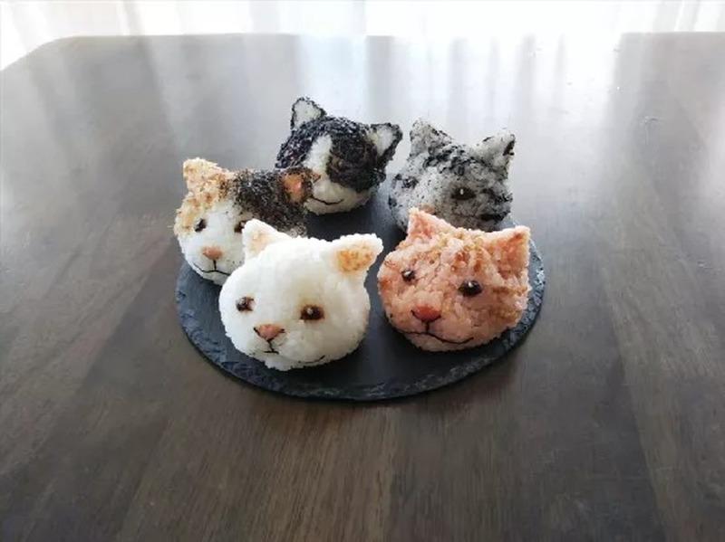 几乎没有日本人不爱吃日本饭团原因是什么? (4)