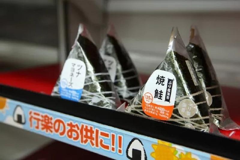 几乎没有日本人不爱吃日本饭团原因是什么? (8)