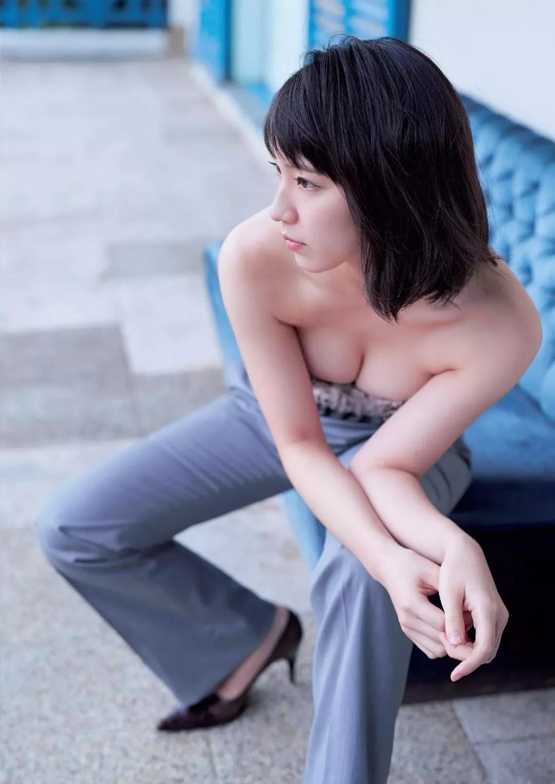 治愈系魔性之女吉冈里帆写真作品 (113)