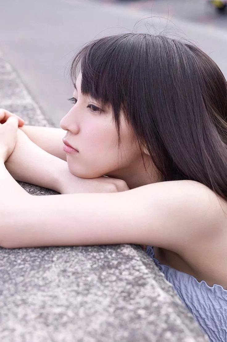 治愈系魔性之女吉冈里帆写真作品 (156)
