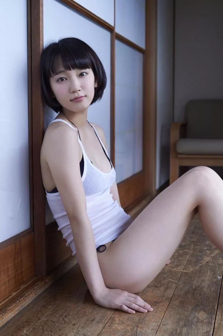 治愈系魔性之女吉冈里帆写真作品 (176)